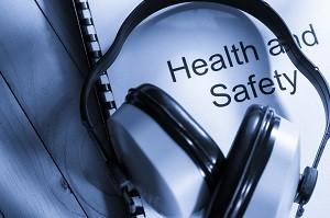 Burravoe Key Sectors - Health & Safety